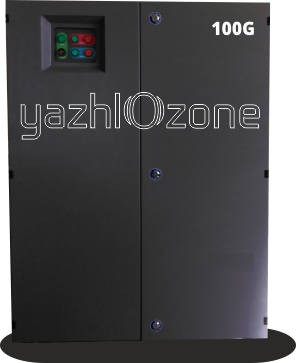 YES SERIES   OZONE SYSTEMS